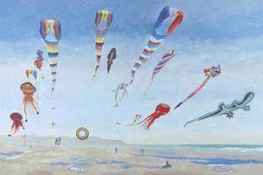 Kites-Aloft